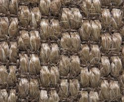 Sisal Tatty Tweed Acorn
