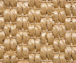 Sisal Tatty Tweed Gold